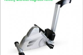 velocity magnetic rowing machine review